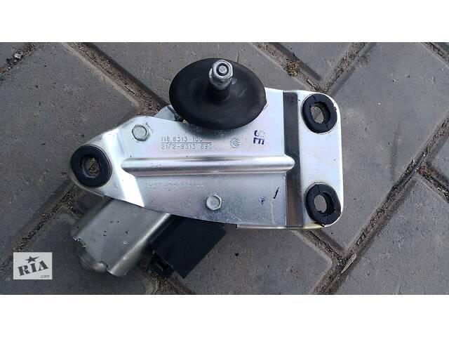 бу Б/у моторчик заднего стеклоочистителя для ВАЗ 2172 в Умани