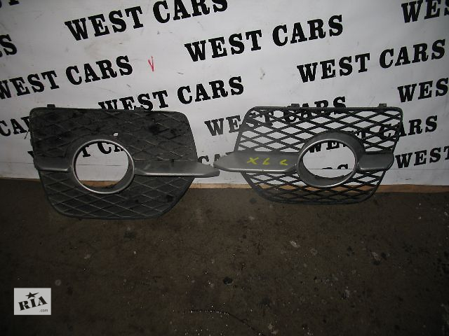 купить бу Б/у накладка противотуманной фары для легкового авто BMW X6 в Луцке