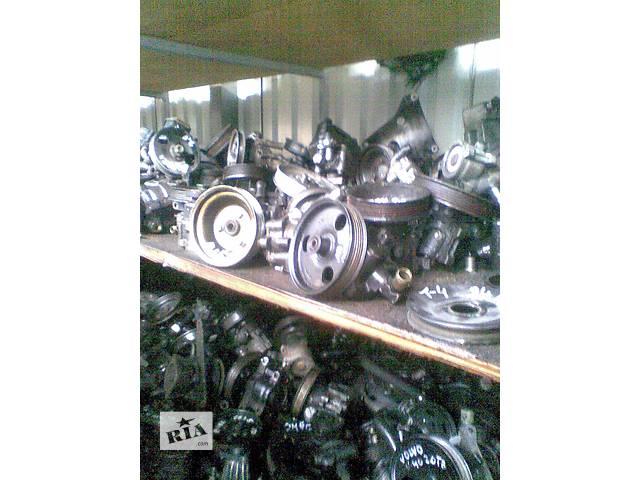 купить бу Б/у насос гидроусилителя руля для легкового авто Ford Courier в Луцке