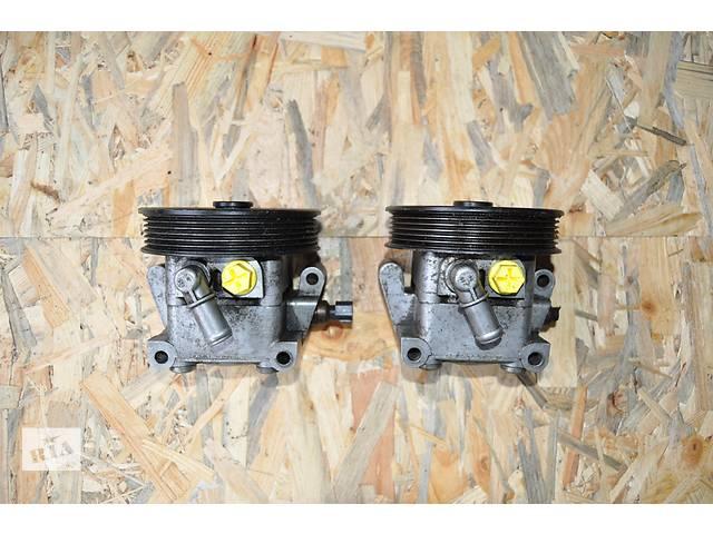 купить бу Б/у насос гидроусилителя руля для легкового авто Ford Focus Sedan ( 1.4 1.6 бензин) в Луцке