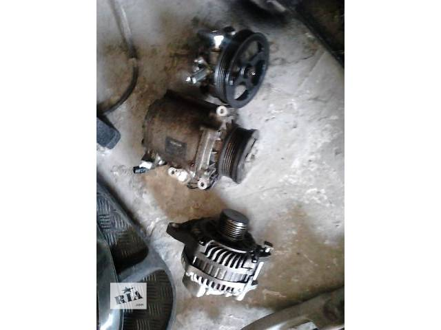 купить бу Б/у насос гидроусилителя руля для легкового авто Mitsubishi Lancer X в Днепре (Днепропетровск)