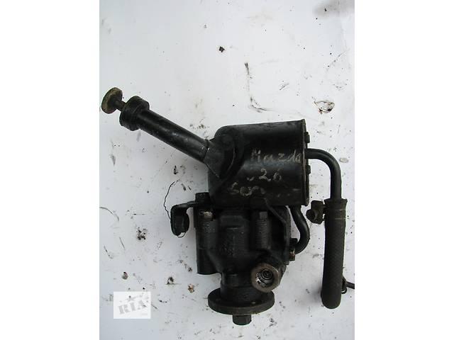 продам Б/у насос гидроусилителя руля Mazda 626 бу в Броварах