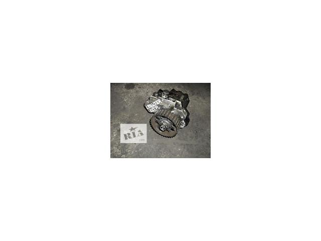 Б/у насос топливний тнвд для Фольксваген Volkswagen Crafter Крафтер 2,5