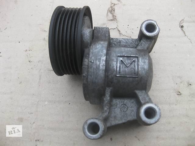 бу Б/у натяжной механизм генератора натяжитель ремня генератора Mazda 3 Мазда 3 в Львове