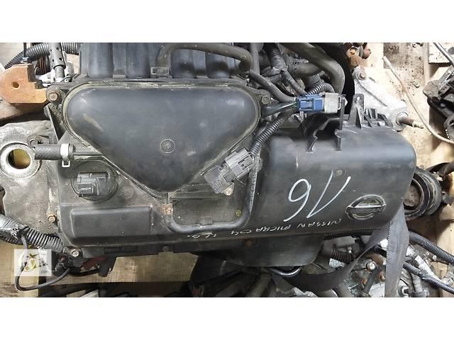продам Б/у Нависное оборудование 1,2 бензин Ниссан Микра Nissan Micra 2004 бу в Рожище