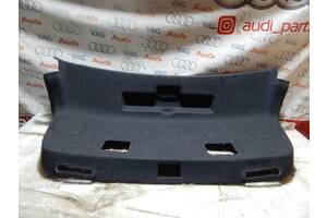 Б/У Обшивка крышки багажника AUDI A6 4G5867975B