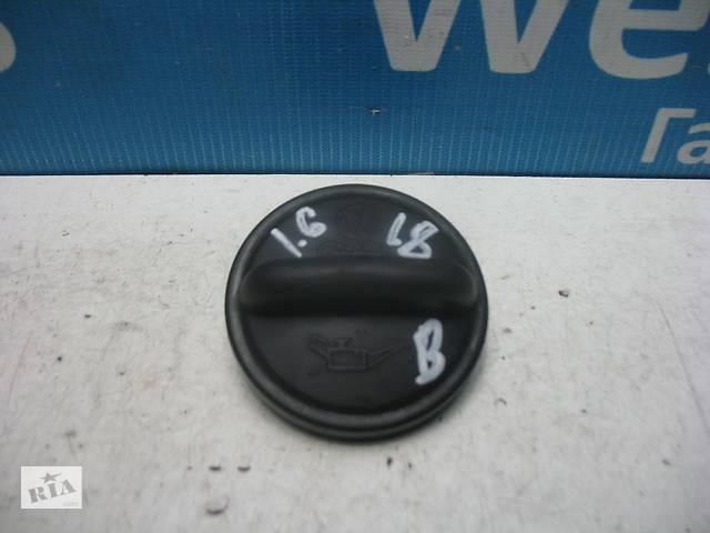 Б/У 2004 - 2013 Octavia A5 Кришку маслозаливної горловини. Вперед за покупками!- объявление о продаже  в Луцьку