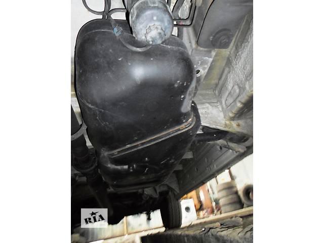бу Б/у Паливний топливный бак Volkswagen Crafter Фольксваген Крафтер 2.5 TDI 2006-2012 в Рожище