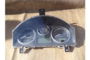 б/у Панели приборов/спидометры/тахографы/топографы Land Rover Freelander