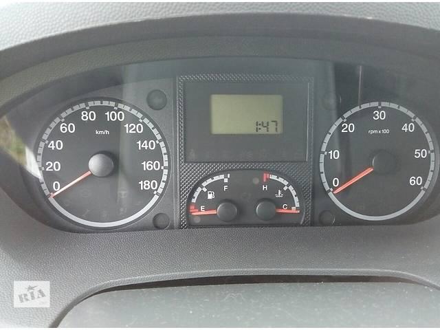 Б/у панель приборов/спидометр Ducato Jumper Boxer Дукато Джампер Боксер с 2006-- объявление о продаже  в Ровно