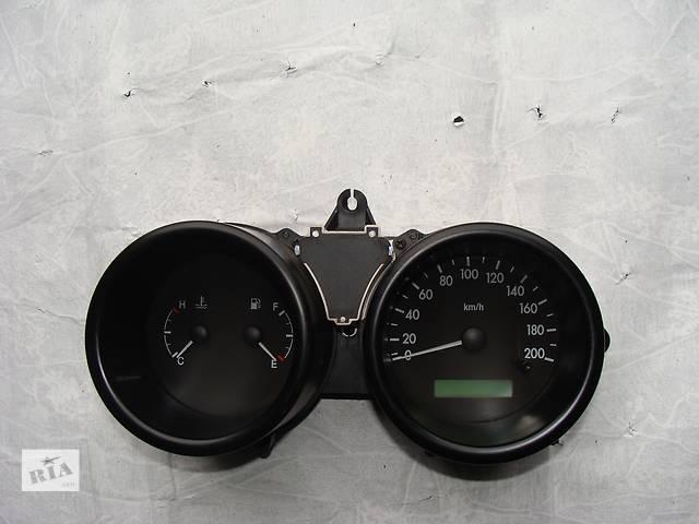 Б/у панель приборов/спидометр/тахограф/топограф для легкового авто Chevrolet Aveo- объявление о продаже  в Черкассах