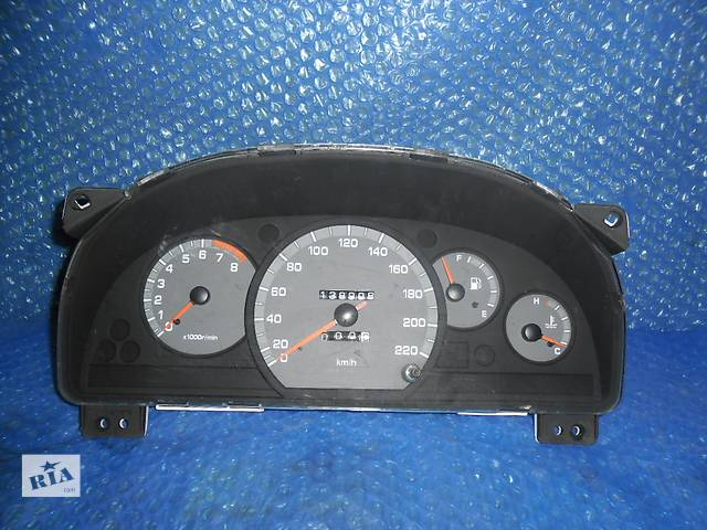 бу Б/у панель приборов/спидометр/тахограф/топограф для легкового авто Daewoo Nubira-2 (99-02) в Луцке