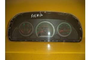 б/у Панели приборов/спидометры/тахографы/топографы Fiat Siena