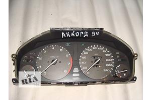 б/у Панели приборов/спидометры/тахографы/топографы Honda Accord