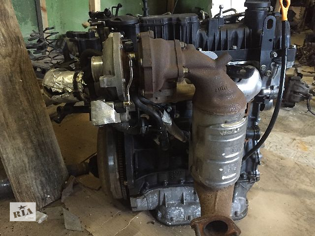 продам Б/у Патрубок. Гофра двигуна  для легкового авто Hyundai Santa FE 2.2 CRDI (2012-17) бу в Ровно