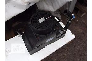 б/у Корпуса печки Mercedes Sprinter