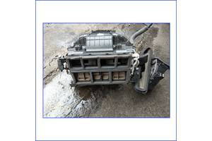 Б/у печка (радиатор, мотор, корпус) для Nissan Murano