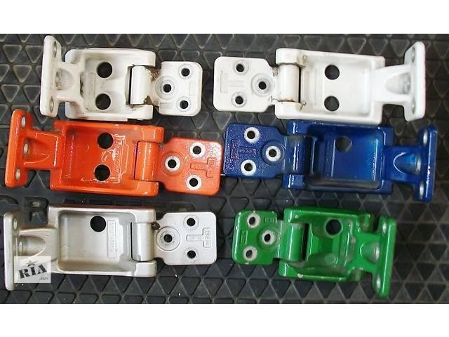 Б/у Петля двери для Volkswagen Crafter Фольксваген Крафтер 2.5 TDI- объявление о продаже  в Рожище