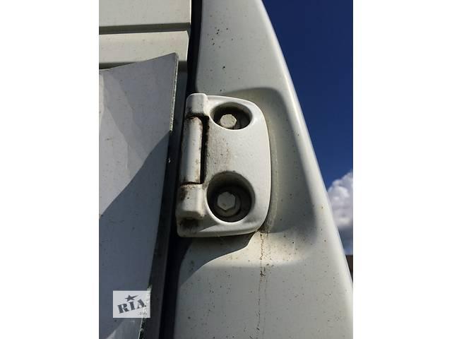 бу Б/у петля двери завіси Peugeot Boxer Боксер (3) с 2006г. в Ровно