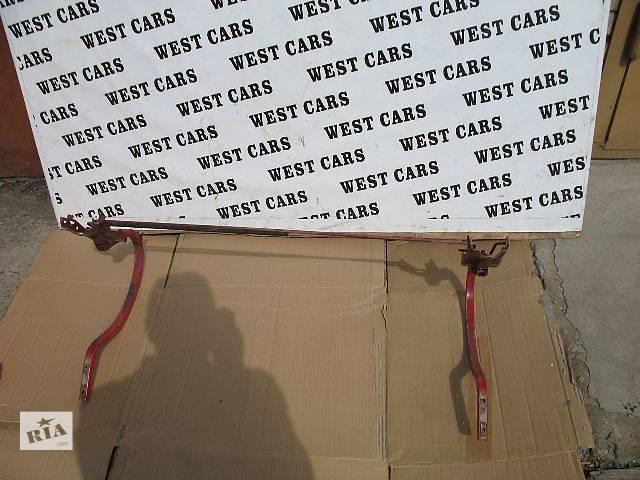 Б/у петля крышки багажника для легкового авто Chevrolet Aveo 2008- объявление о продаже  в Луцке
