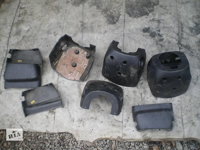 бу Б/у пластик под руль для легкового авто Daewoo Lanos в Умани