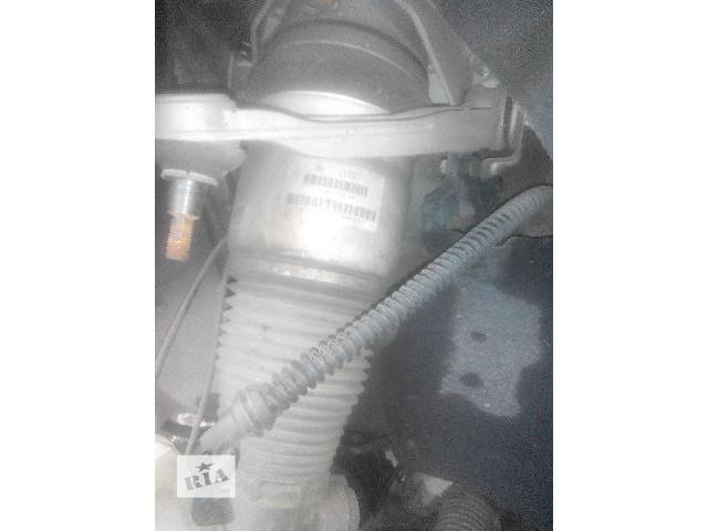 продам Б/у пневмоподушка для легкового авто Audi Q7 2007 бу в Львове