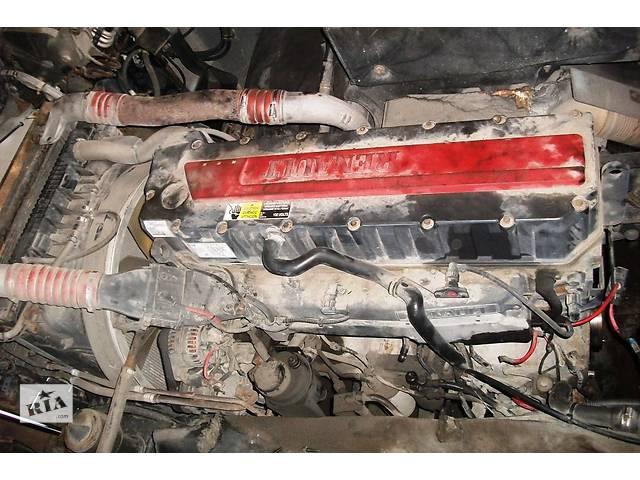 бу Б/у поддон масляный Renault Magnum DXI Рено Магнум 440 2005г Evro3 в Рожище