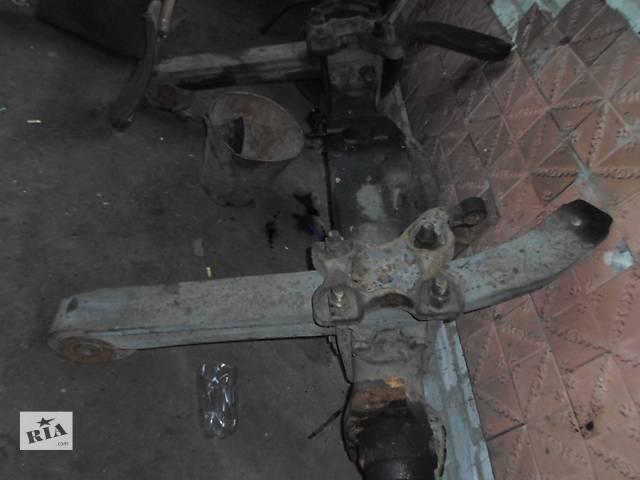 бу Б/у подрессорник для грузовика Renault Magnum DXI Рено Магнум 440 2005г Evro3 в Рожище