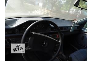 б/у Подрулевые переключатели Mercedes 124