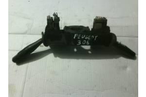 б/у Подрулевые переключатели Peugeot 306