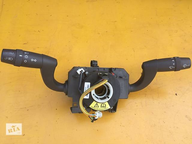 Б / у подрулевой переключатель Fiat Ducato Фиат Фиат Дукато 2,2 /2,3 c 2006-- объявление о продаже  в Ровно