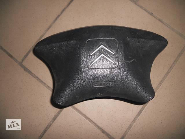 продам Б/у подушка безопасности(airbag) для легкового авто Citroen Berlingo бу в Березному (Ровенской обл.)