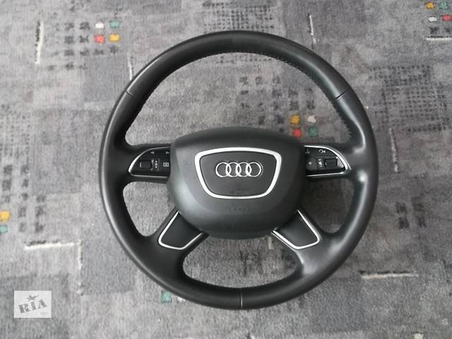 купить бу Б/у подушка безопасности для легкового авто Audi A6 в Чернигове