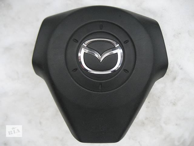 купить бу Б/у подушка безопасности для легкового авто Mazda 3 в Киеве