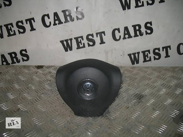 бу Б/у подушка безопасности для легкового авто Volkswagen Golf VI в Луцке