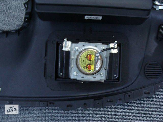 купить бу Б/у подушка безопасности паcсажира для легкового авто Jeep Patriot 2010-2015 в Киеве