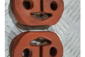 Б/У подушка глушника 1K0253147D для VW JETTA 2013 1.4 L (AT), 1.8 L (6AT), 2.0 (6AT), 2.5(AT) USA В НАЯВНОСТІ