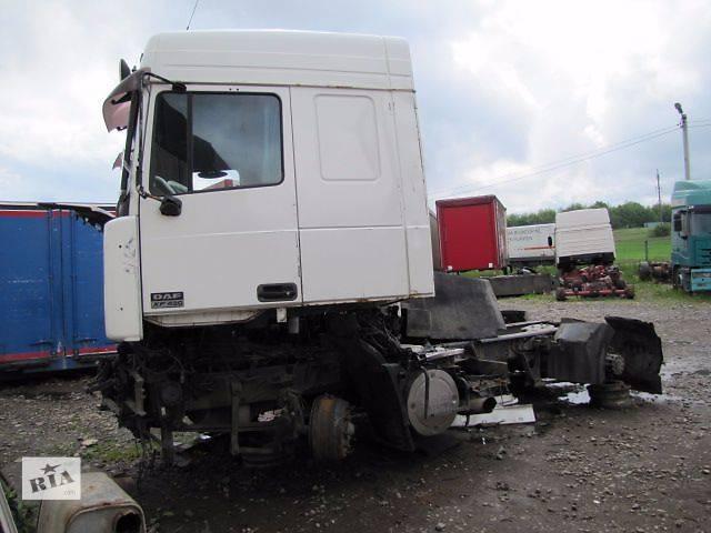 продам Б/у подвеска для грузовика Daf XF 95 бу в Черновцах