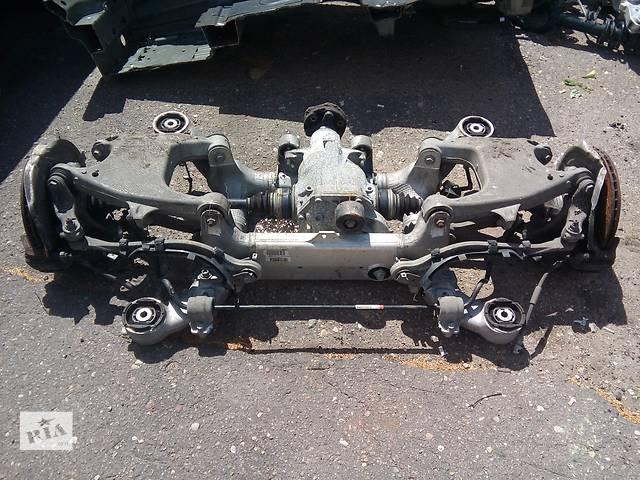 бу Б/у подвеска для легкового авто BMW X5 X6 5 F15 F16 F10 F11 в Киеве