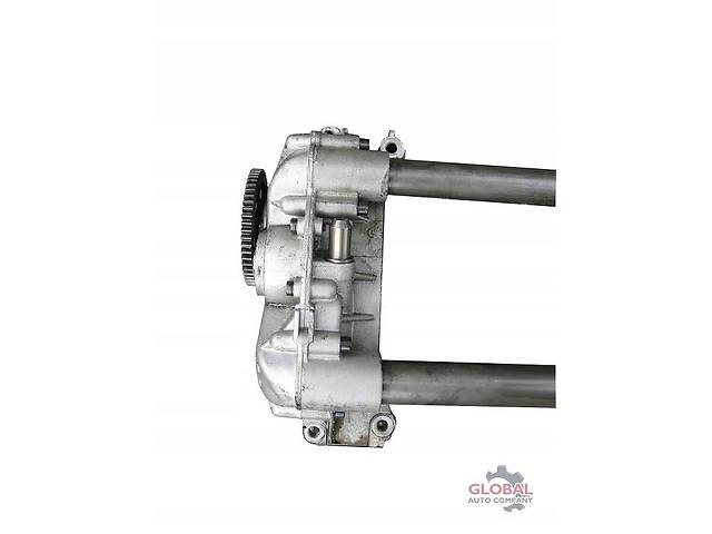 Б/у помпа масляна DAF XF 105 EEV EURO 5 / 5,5 2012р- объявление о продаже  в Львове