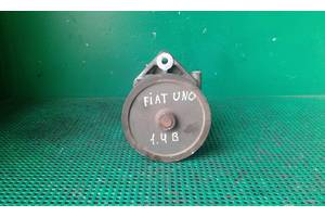 Б/у помпа\водяной насос для Fiat Uno, Tipo, Tempra, Fiorino 1.5B, 1.6B