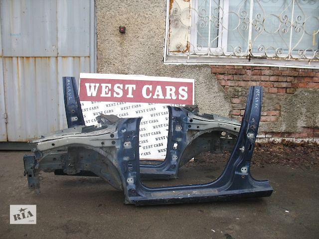 продам Б/у порог для легкового авто Renault Megane II бу в Луцке