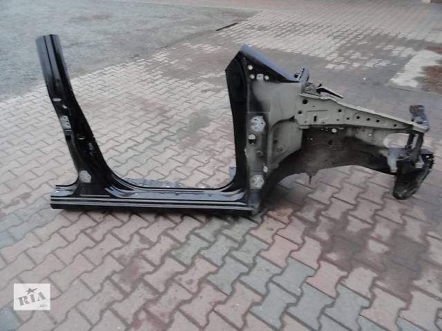 продам Б/у пороги Hyundai Matrix бу в Киеве
