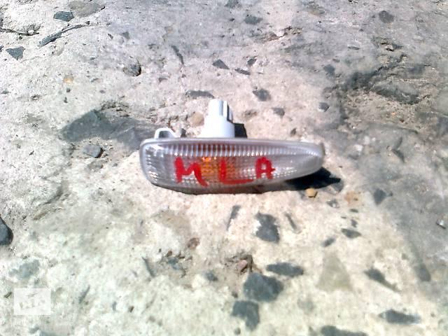 бу Б/у поворотник/повторитель поворота для легкового авто Mitsubishi Lancer X в Ровно