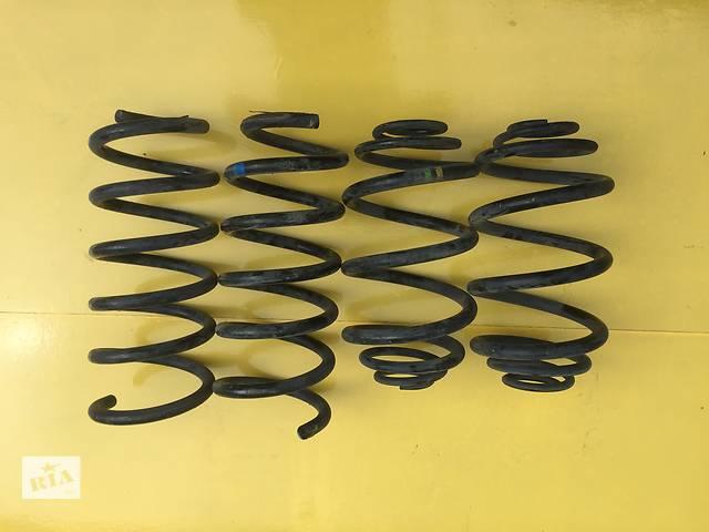бу Б/у пружина задняя/передняя для легкового авто Opel Vivaro в Ковеле