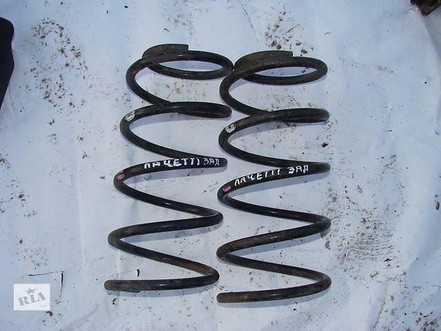 Б/у пружина задняя/передняя для универсала Chevrolet Lacetti- объявление о продаже  в Черкассах