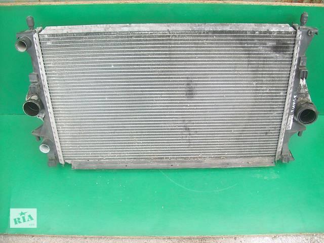 бу Б/у радіатор для легкового авто Renault Espace IV 2.2 DCI в Луцке