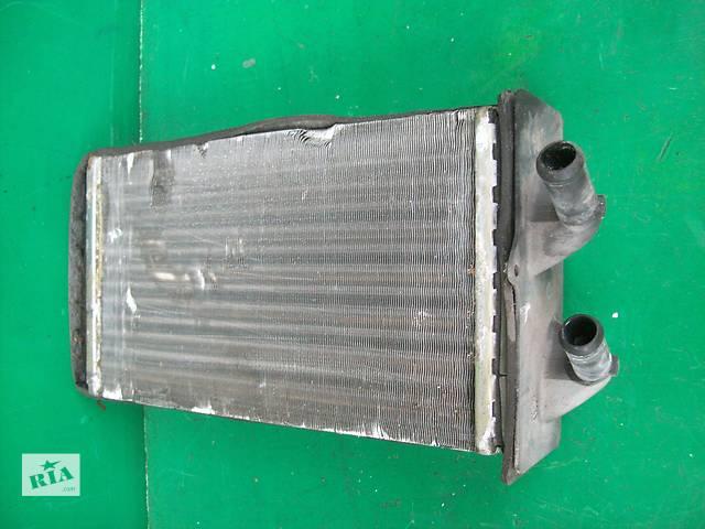 бу Б/у радіатор пічки для легкового авто Fiat Cinquecento 700  в Луцке