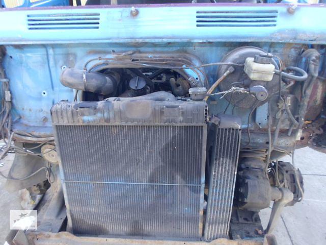 Б/у радиатор для автобуса Mercedes 309 1993- объявление о продаже  в Берегово (Закарпатской обл.)