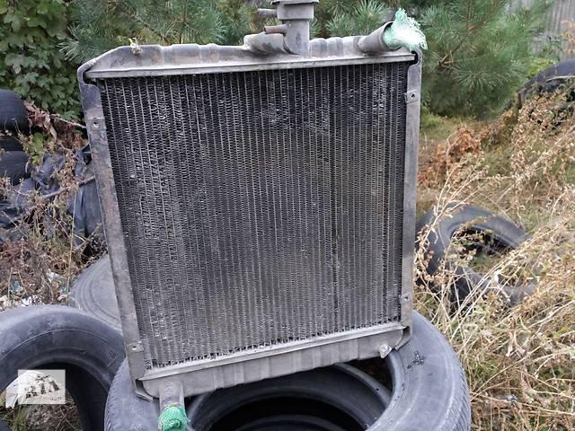 продам Б/у радиатор для грузовика FAW 1041 бу в Первомайске (Николаевской обл.)
